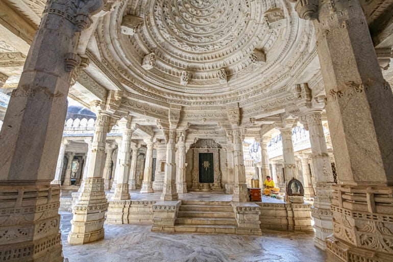 Best Time To Visit Dilwara Temples In Hindi