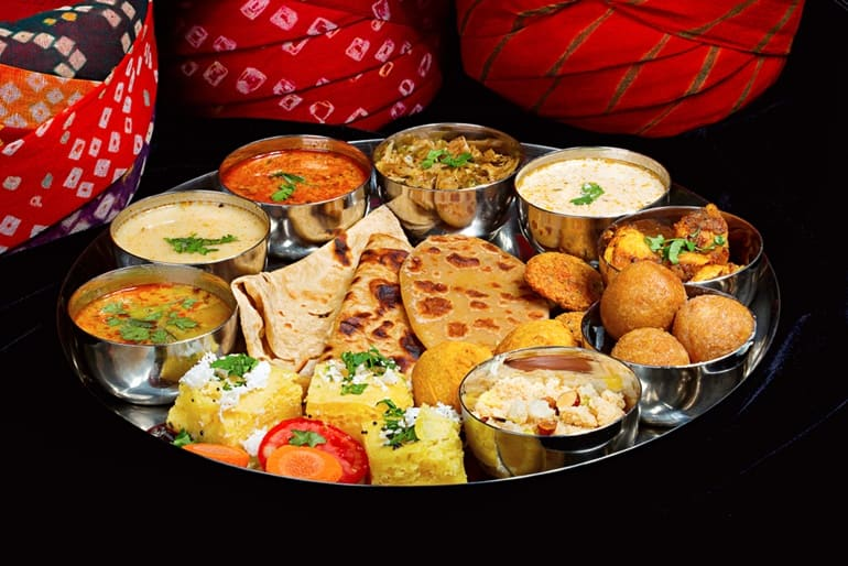 Best Local Food In Mount Abu In Hindi