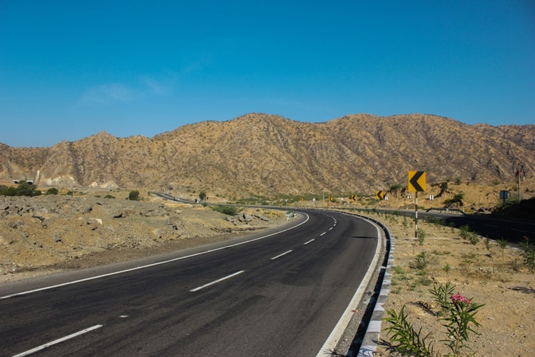 How To Reach Mount Abu By Road In Hindi