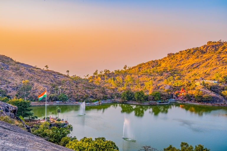 Best Places To Visit In Mount Abu In Hindi