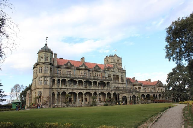 शिमला जाने का सही समय - What Is The Best Time To Visit Shimla In Hindi