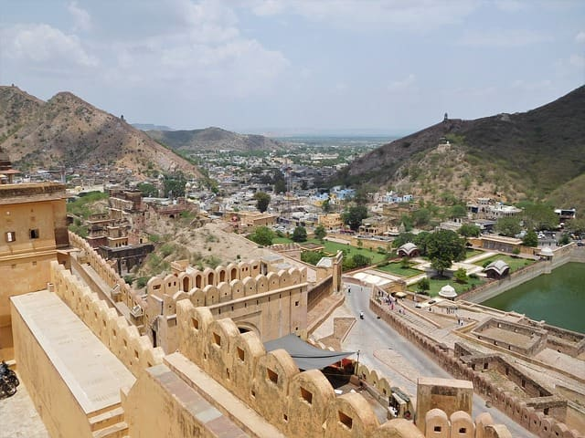 भारत घूमने की जगह जैसलमेर किला- Jaisalmer Fort Tourist Places In India In Hindi