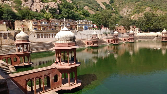 अलवर जाने का सबसे अच्छा समय- What Is The Best Time To Visit Alwar In Hindi
