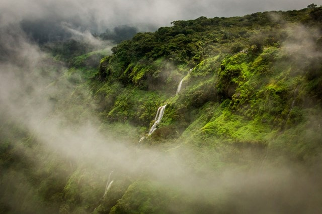 पंचगनी - Panchgani In Hindi