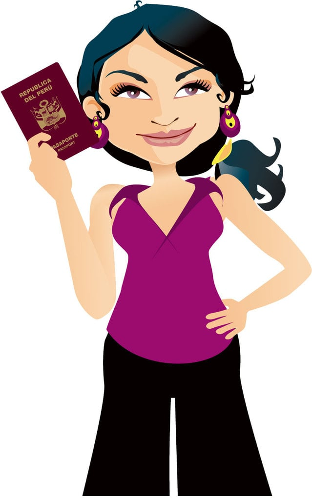 ECR और ENCR पासपोर्ट में क्या अंतर है- What Is The Difference Between An ECR And A Non-ECR Passport In Hindi