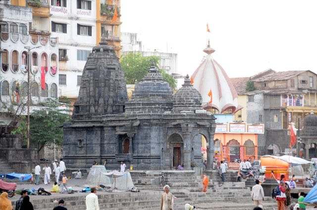 त्र्यम्बकेश्वर दर्शन और पूजा का समय - Trimbakeshwar Darshan And Puja Timing In Hindi