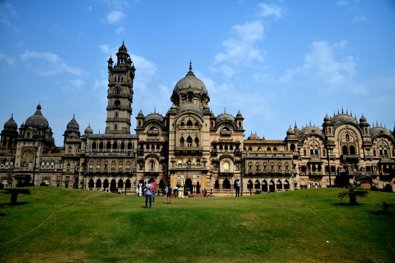 वडोदरा के पर्यटन स्थल – Tourist Places To Visit In Vadodara In Hindi