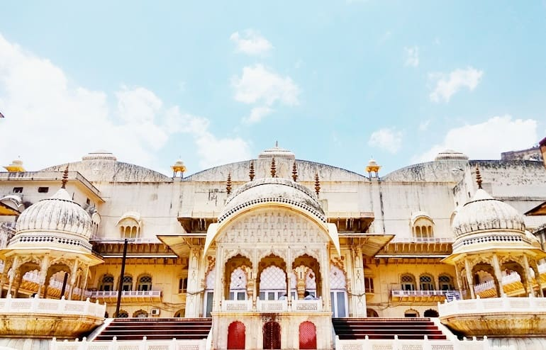 Best Time To Visit City Palace Alwar In Hindi