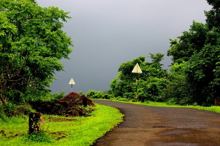How To Reach Mahabaleshwar By Road In Hindi