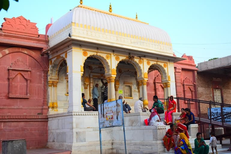Best Time To Visit Laxminath Temple In Hindi