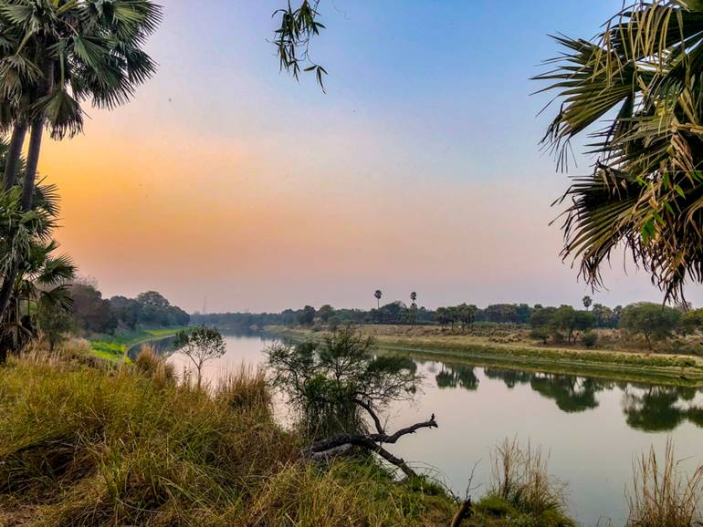 Best Time To Visit Jaunpur In Hindi