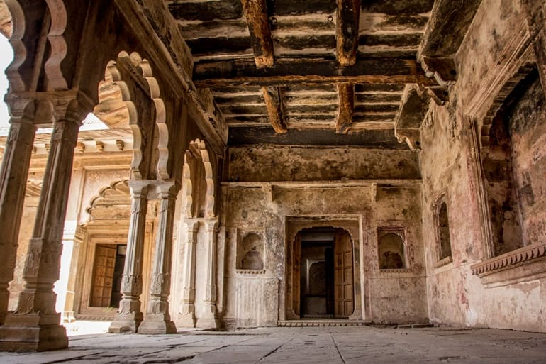 Best Time To Visit Gagaron Fort In Hindi