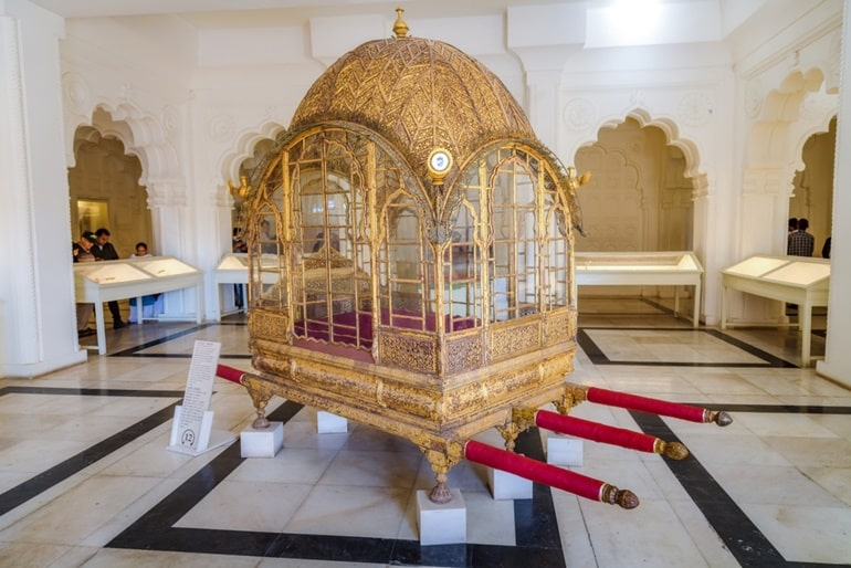 Best Time To Visit Mehrangarh Fort Museum In Hindi