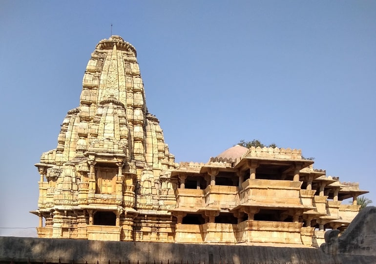 Best Time To Visit Deo Somnath Temple In Hindi