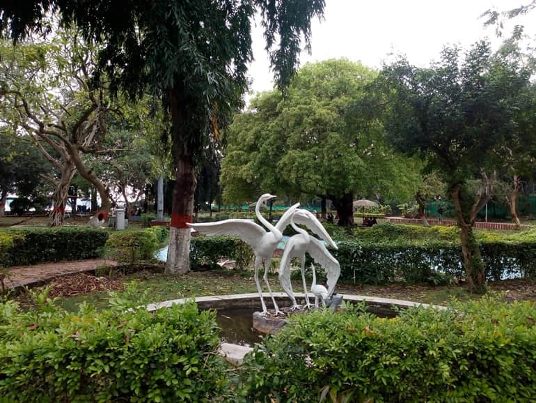 Tourist Places In Barrackpore In Hindi