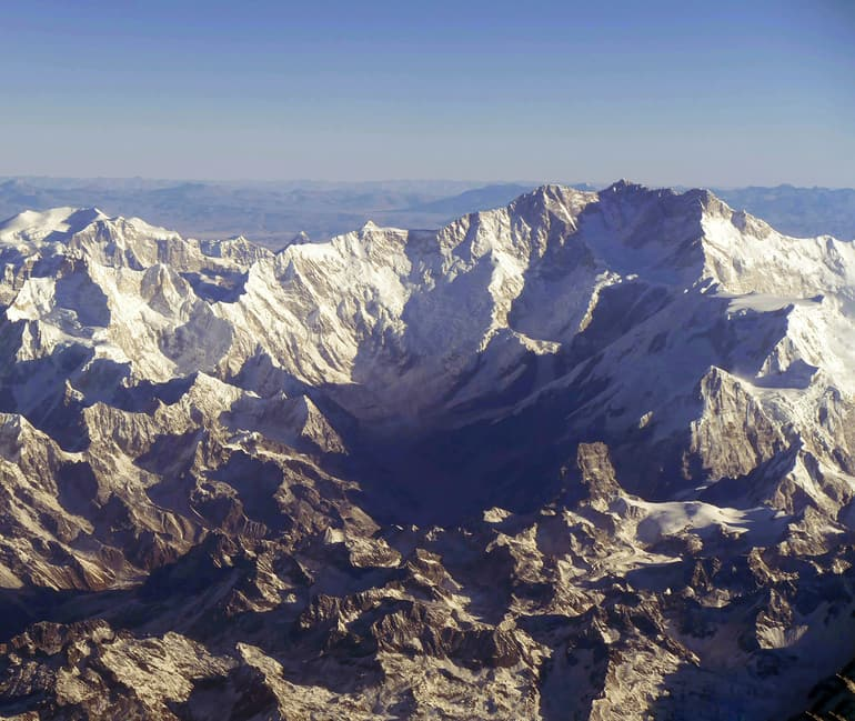 साल्टोरो कांगरी चोटी – Saltoro Kangri Peak In Hindi