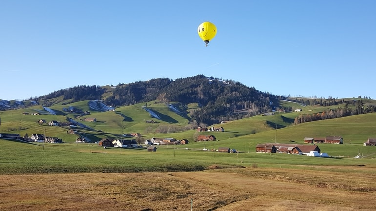अपेंज़ेल स्विट्जरलैंड – Apenzell, Switzerland In Hindi