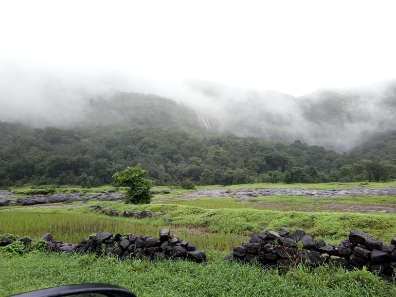 भत्सा नदी घाटी इगतपुरी – Bhatsa River Valley, Igatpuri in Hindi
