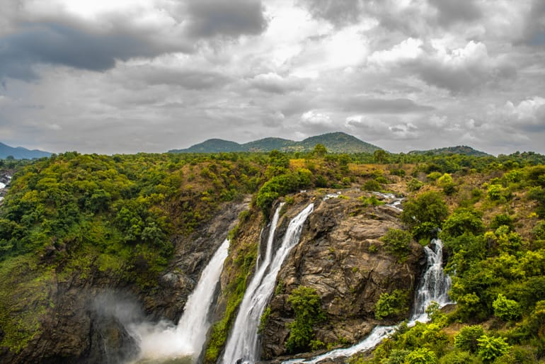 कुर्ग –Coorg in Hindi